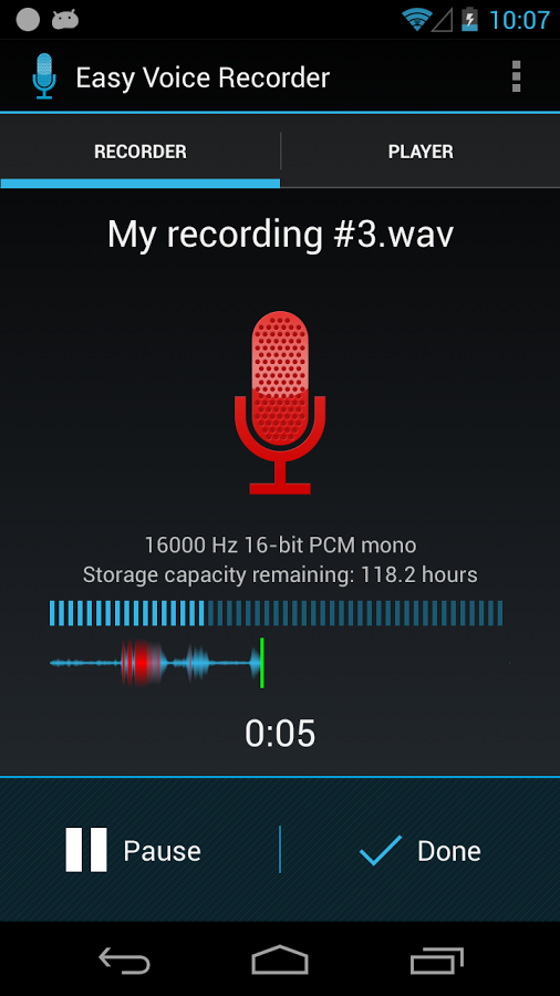 recording-apps digipom easy voice recorder BLOG