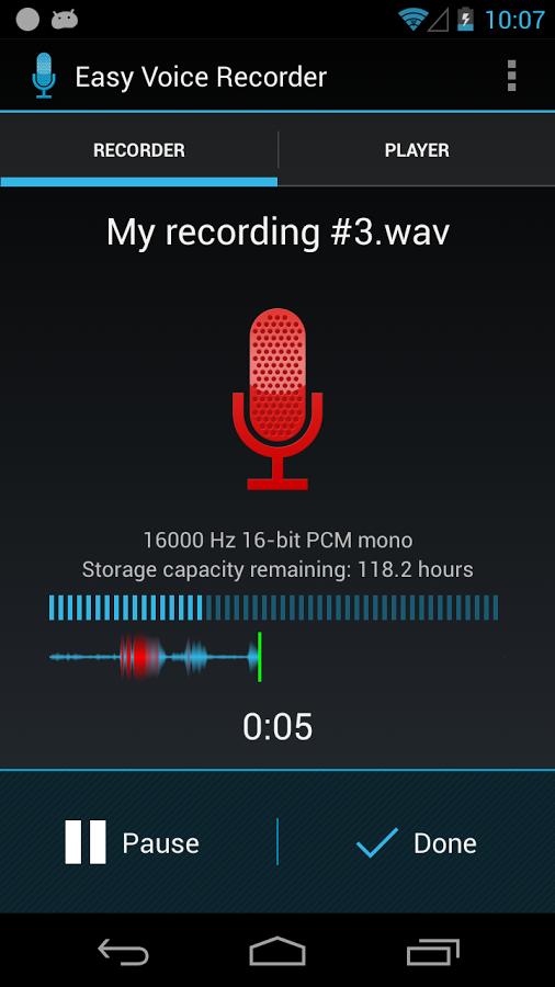 recording-apps digipom easy voice recorder BLOG